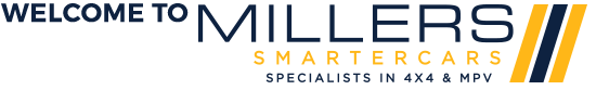 Anglia Peoplecarriers Ltd Trading as Millers Smartercars